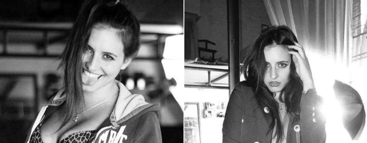 Annalisa Santi saltó a la fama por sus fotos y videos hot mientras era estudiante de la UCA. Ahora, la joven busca desarrollar una carrera como modelo y desembarcó a lo grande, con una producción infartante para la Revista Gente y ahora, como una de las figuras del programa de TV, Viviendo con las Estrellas