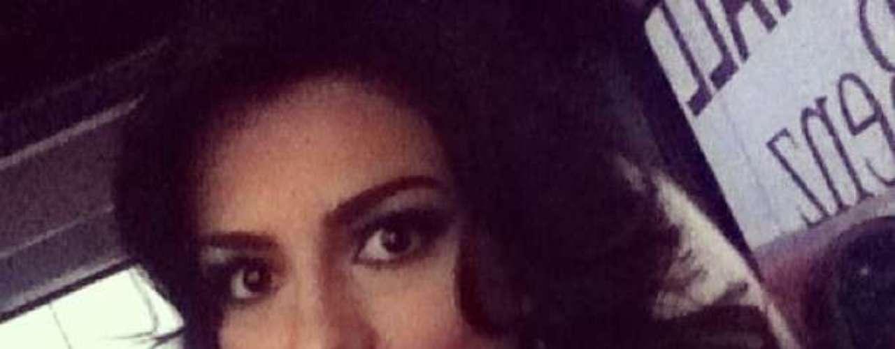 Lucía espera desempeñar el mejor papel como representante de Colombia en Miss Universo.