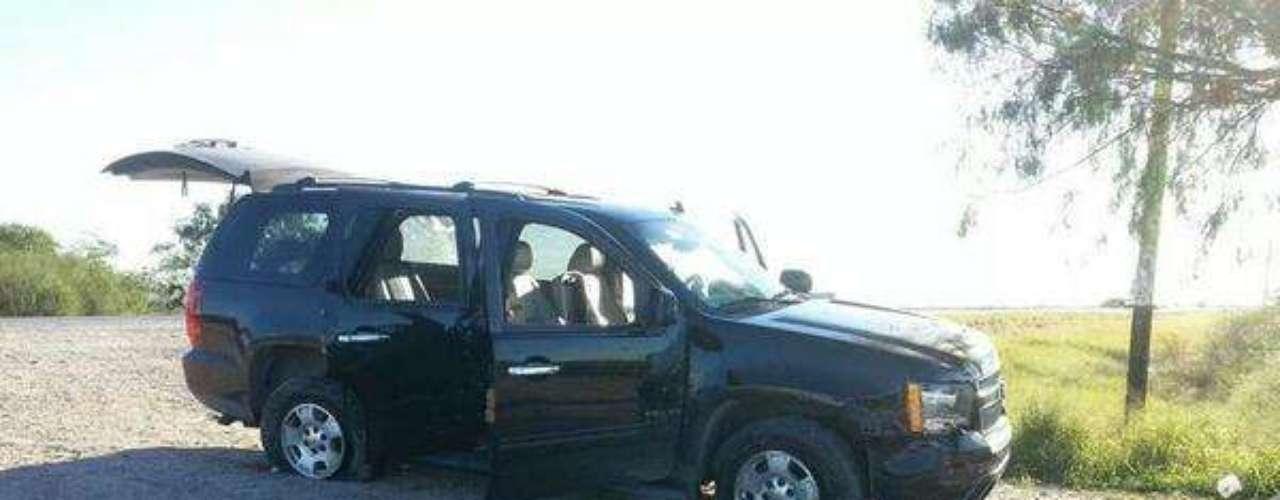 Usuarios de redes sociales de Matamoros, Tamaulipas, reportan que a lo largo del día se han registrado enfrentamientos y bloqueos en varios puntos de esa ciudad fronteriza.