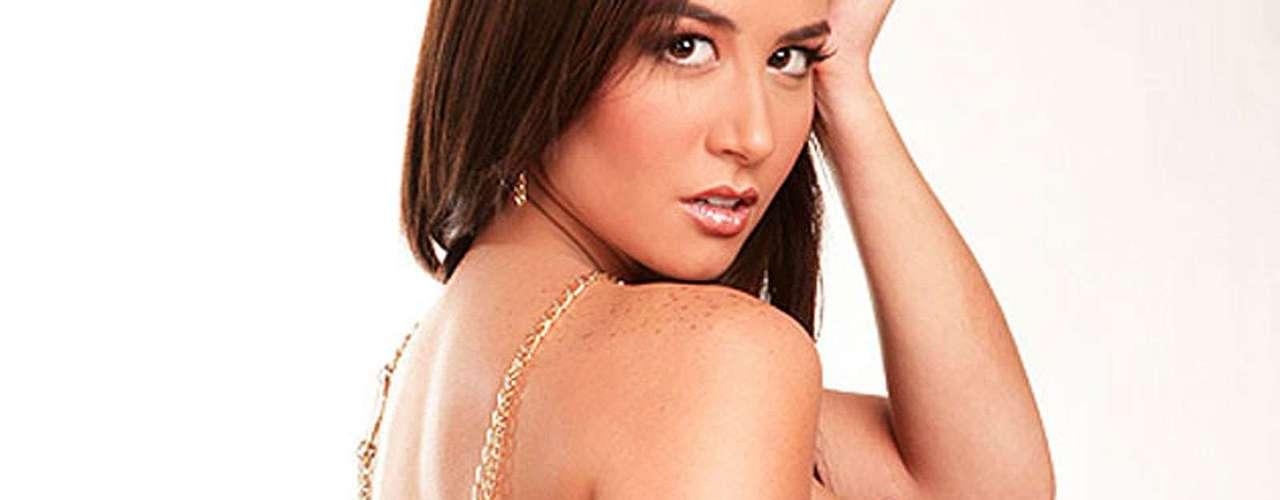 Diosa Canales se desnuda todos los días y para todo el mundo… incluso Playboy. Obvio: ¡punto para Diosa!