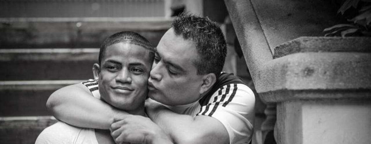 Jorge Benavides y Carlos Zegarra