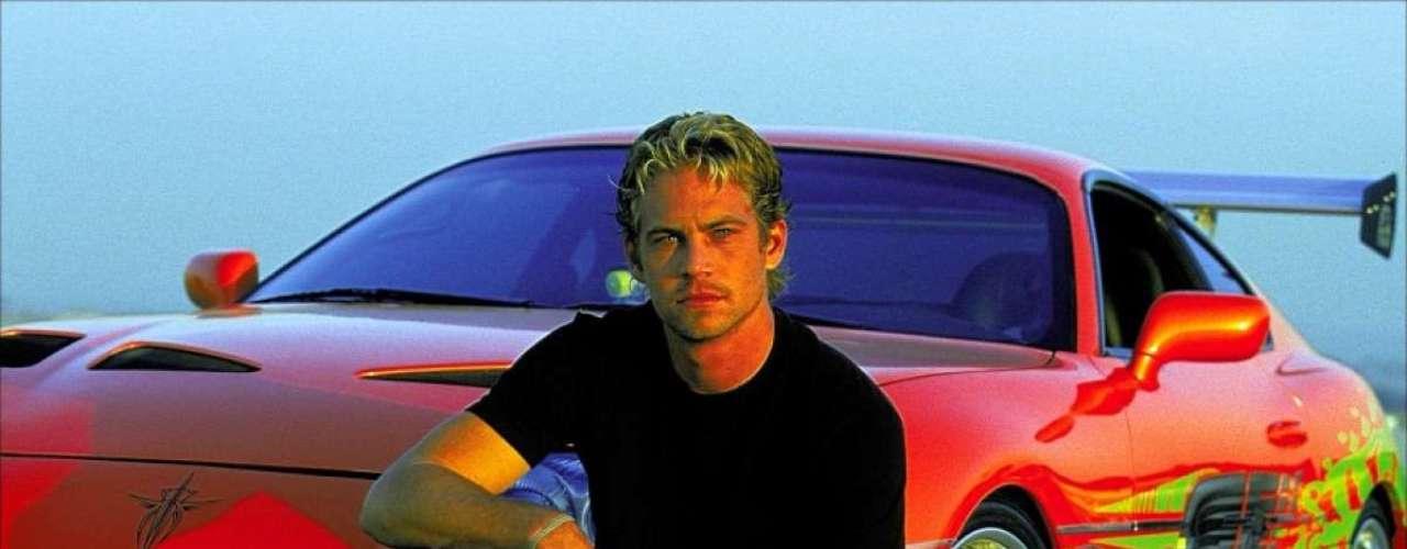 'Rápido y Furioso'. El 22 de junio de 2001 se estrenó la primera película de la saga 'Rápidos y Furiosos', allí por primera vez le dio vida al agente O'Conner e inició una amistad con Vin Diesel que traspasaría las fronteras del cine.