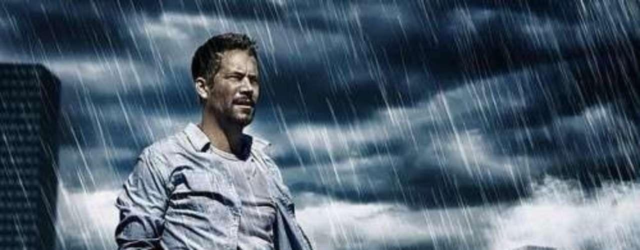 'Hours'. Este 13 de diciembre estaba pautado el estreno de la última película filmada por Paul Walker. Allí interpreta a Nolan, un padre que hará todo lo posible para sobrevivir al caos del Huracán Katrina. Una cinta póstuma para sus admiradores.