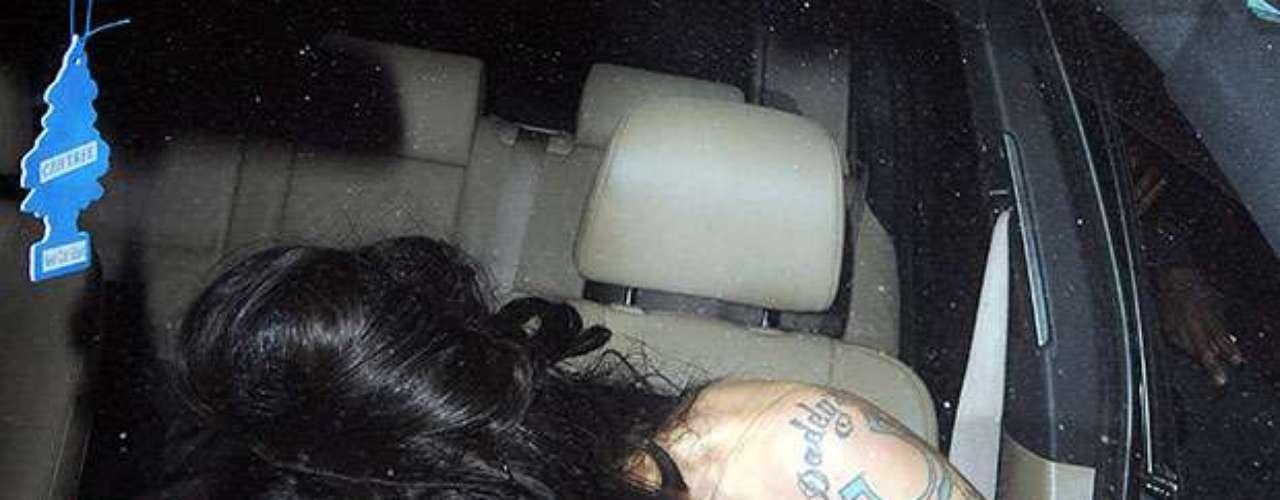 Amy Winehouse fue encontrada en su apartamento de Londres sin vida. Sus excesos terminaron pasándole factura.
