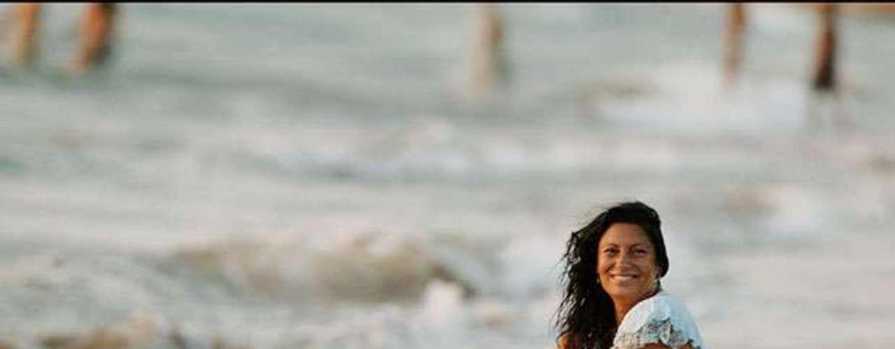 Carmen Ordóñez fue encontrada sin vida en la bañera de su casa.