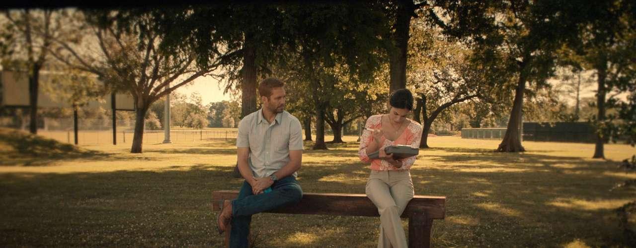 'Hours' es la última película de Paul Walker que está basada en el año 2005 cuando el huracán Katrina devastó Nueva Orléans.