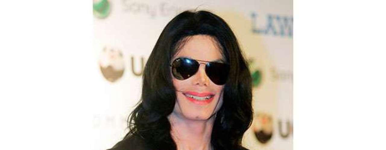 Michael Jackson murió a los 50 años por una sobredosis de Propofol.