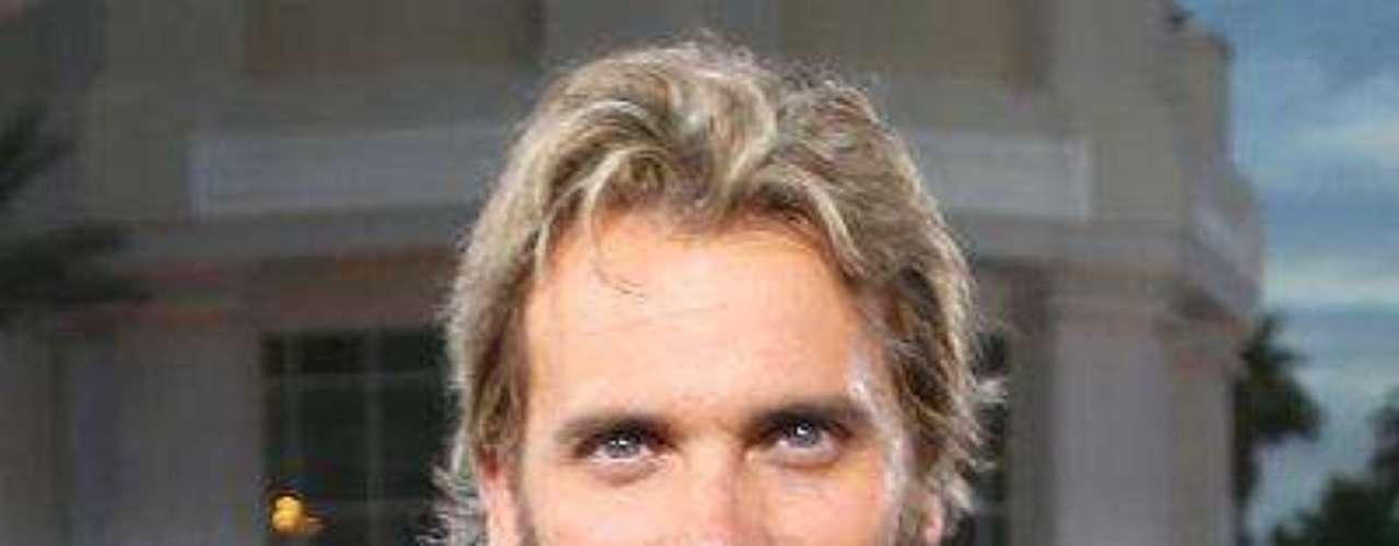 El actor y cantante argentino Patricio Borghetti, quien tuvo su primer papel estelar en México en la telenovela \