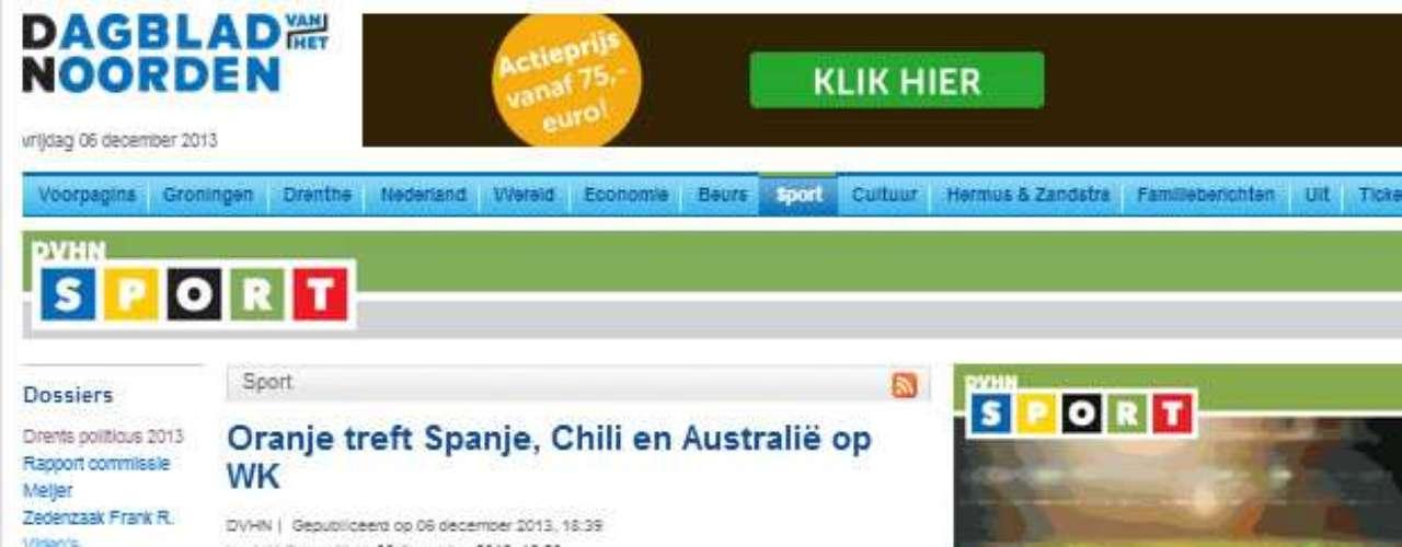Dagblad Noorden (Holanda)