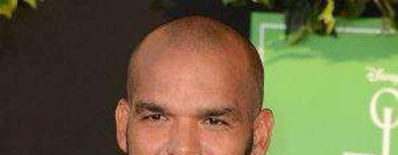 Amaury Nolasco Garrido, nacido el 24 de diciembre de 1970 en Puerto Rico, es una de las glorias latinas de la TV anglosajona.  Su principal logro se ha dado en la famosa serie de FOX \