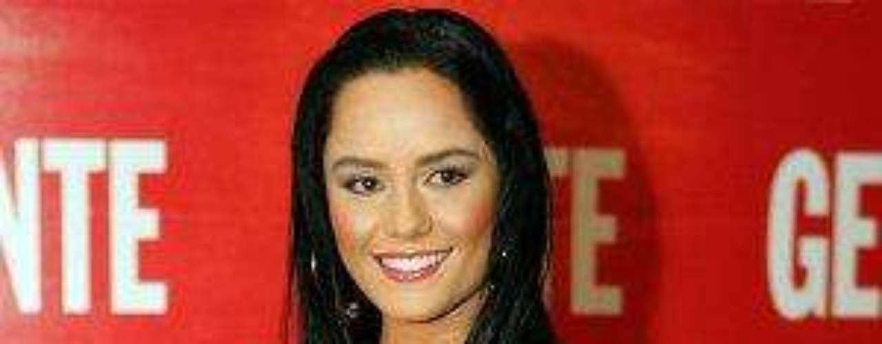 Ana Lucía Domínguez, estrella de telenovelas como \