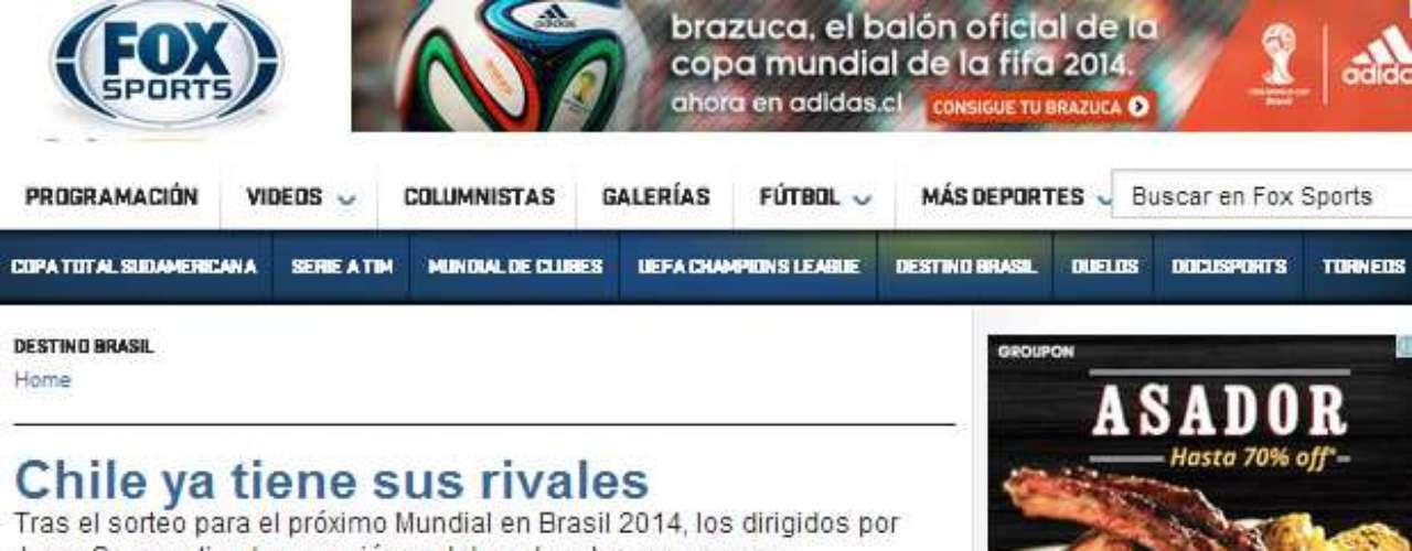 Fox Sports (Internacional)