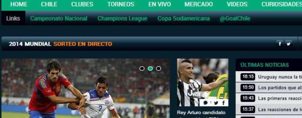 Goal (Internacional)