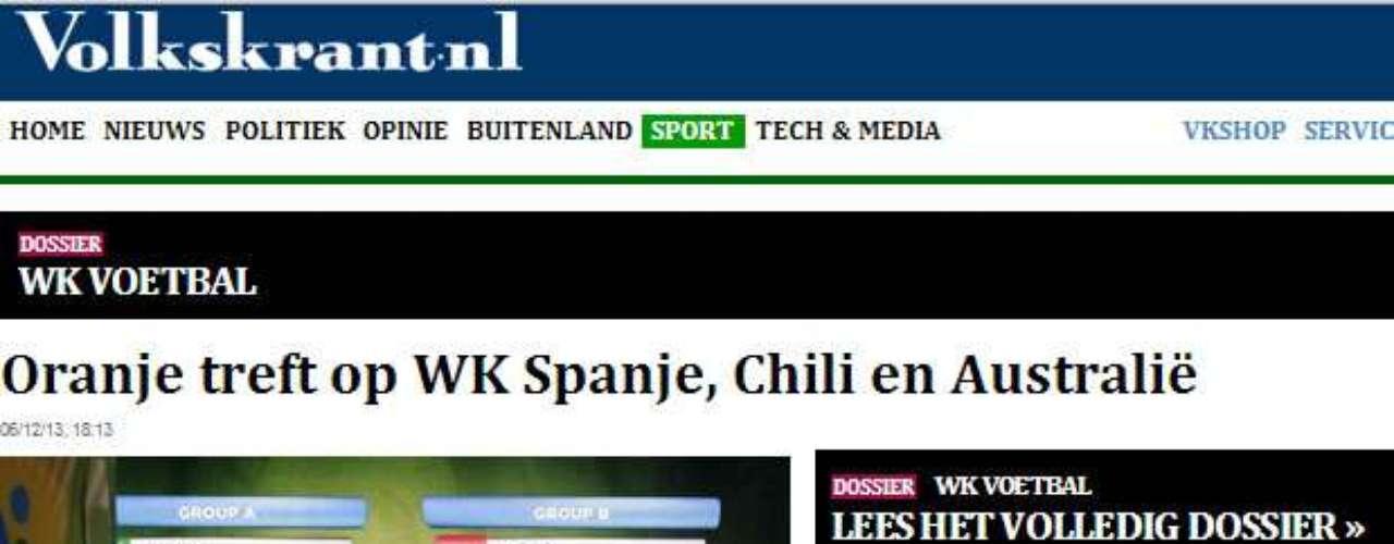 Volkskrant (Holanda)