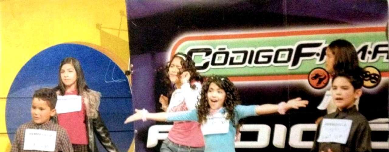 Codigo F.A.M.A., producido porTelevisa en 2001, fue el primer reality show infantil en el país. Las siglas significan: fuerza, aventura, música y acción. De sus participantes surgieron algunos famosos, como Diego Boneta (cuando se llamaba Diego González)y Allison Lozz.