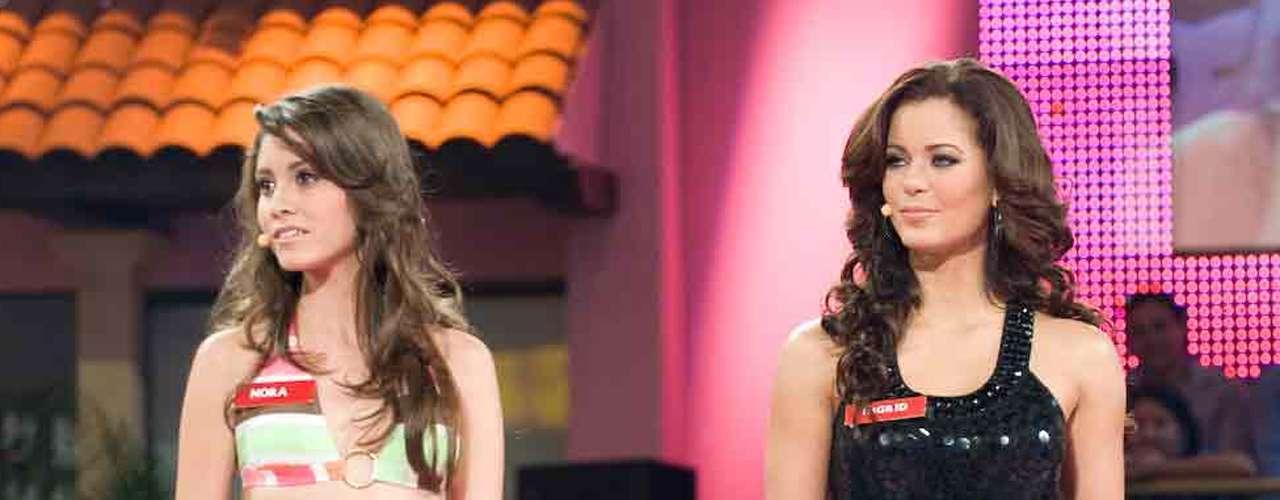 'Me Quiero Enamorar' fue conducido por Andrea Legarreta y Yordi Rosado, en 2009. 'La Conquista' era el objetivo para los participantes. Sólo hubo una temporada de once episodios, y fue producida por Rubén y SantiagoGalindo. El reality era una mezcla al 2x1 de 'The Bachelor' y 'The Bachelorette'.