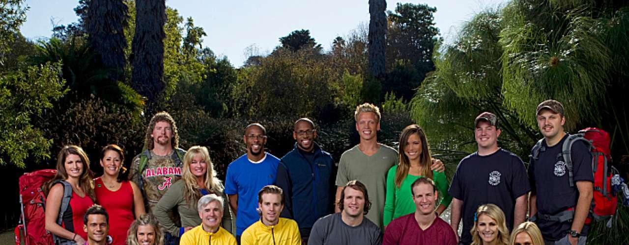 'The Amazing Race Latinoamérica' lleva cinco temporadas, la última de las cuales fue transmitida en 2013 por el canal de televisión de paga Space. Harris Whitbeck y Toya Montoya han pasado por la conducción.