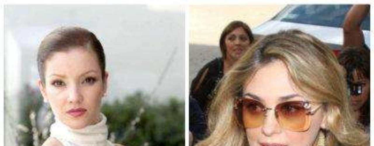 La actriz Aracely Arámbula, quien trabajara con Álvarez en 'Alma Rebelde,' se hizopresente en el funeral de la mexicana, cuyos restos fueroncremados el sábado 16 de noviembre. La estrella usó su cuenta deTwitter (@aracelyarambula) para despedirse: 'Infinitamente tristehoy... Lamento la partida de nuestra compañera Karla A TQ Alvarezy te Abrazo desde aqui.'Muere la actriz Karla Álvarez a los 41 añosKarla Álvarez: 5 momentos claves de su carrera entelevisiónKarla Álvarez: fotos de una villana memorable de la TVmexicanaEncuentra páginas de tus novelas favoritas en orden alfabético