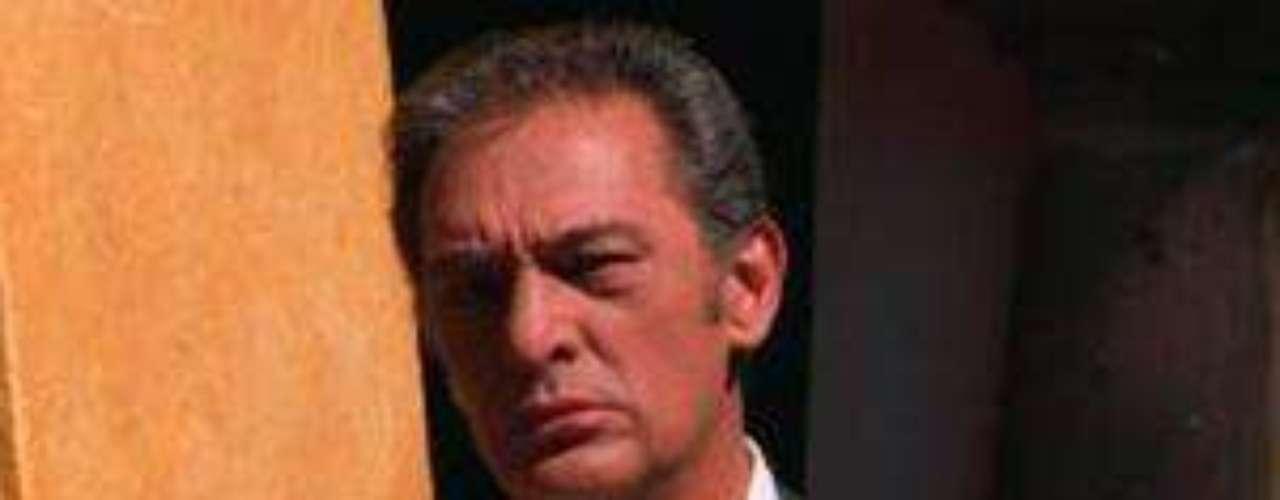 El primer actor Enrique Lizalde falleció a la edad de 76 años. Se desconocen las causas de su muerte pero al parecer se debe a una enfermedad que lo aquejó en los últimos años.Actores que murieron en2011Actores hispanos quemurieron en 2012Estrellas hispanasque murieron en 2013Encuentra páginas de tus novelas favoritas en orden alfabéticoFallece Gérard de Villiers, popular autor francés de novelas de espionaje