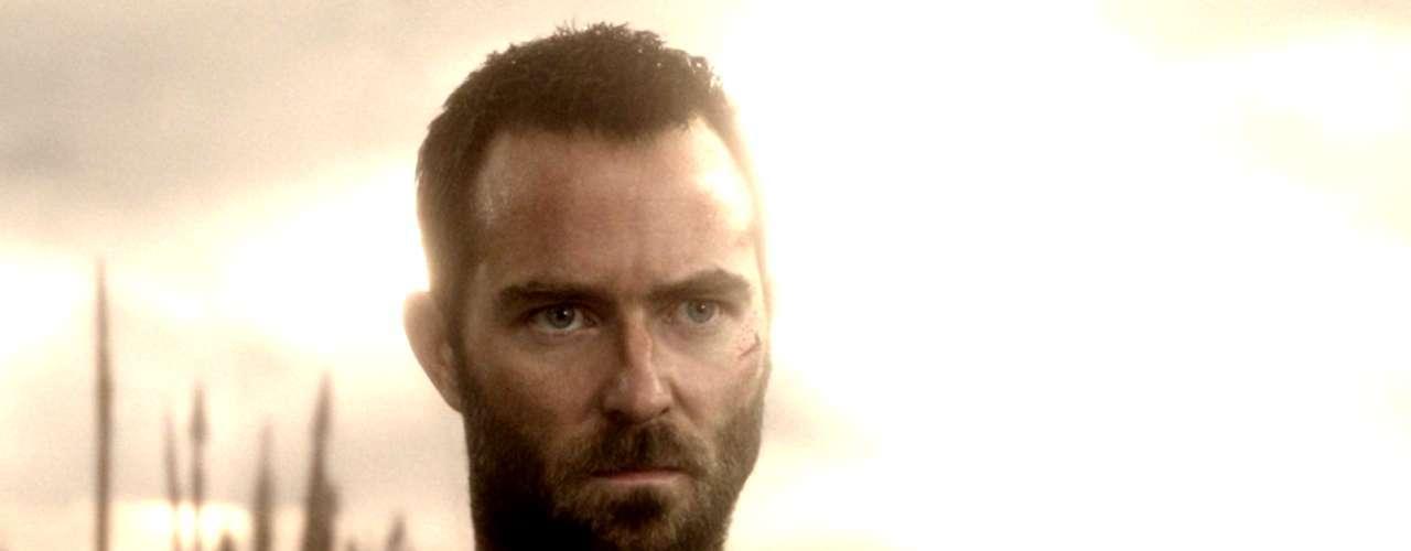 '300: El Nacimiento de un Imperio' - Para narrarla historia posterior al encuentro entre el 'Rey Leónidas' y 'Xerxes', llega esta precuela que repite el particular estilo visual del filme de Zack Snyder.Fecha de estreno en México: Marzo 7, 2014.