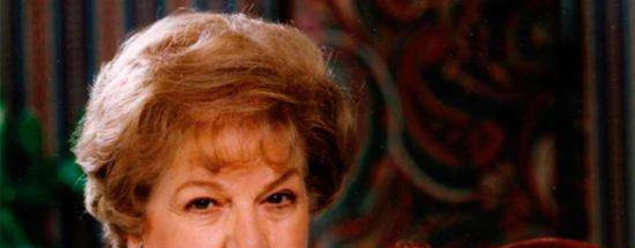 Considerada como una leyenda de la actuación que brilló por más de medio siglo, la actriz mexicana Carmen Montejo murió el 25 de febrero de 2013, luego de ver deteriorada su salud a causa de su edad.Actores que murieron en2011Actores hispanos quemurieron en 2012Estrellas hispanas que murieron en 2013Encuentra páginas de tus novelas favoritas en orden alfabéticoFallece Gérard de Villiers, popular autor francés de novelas de espionaje