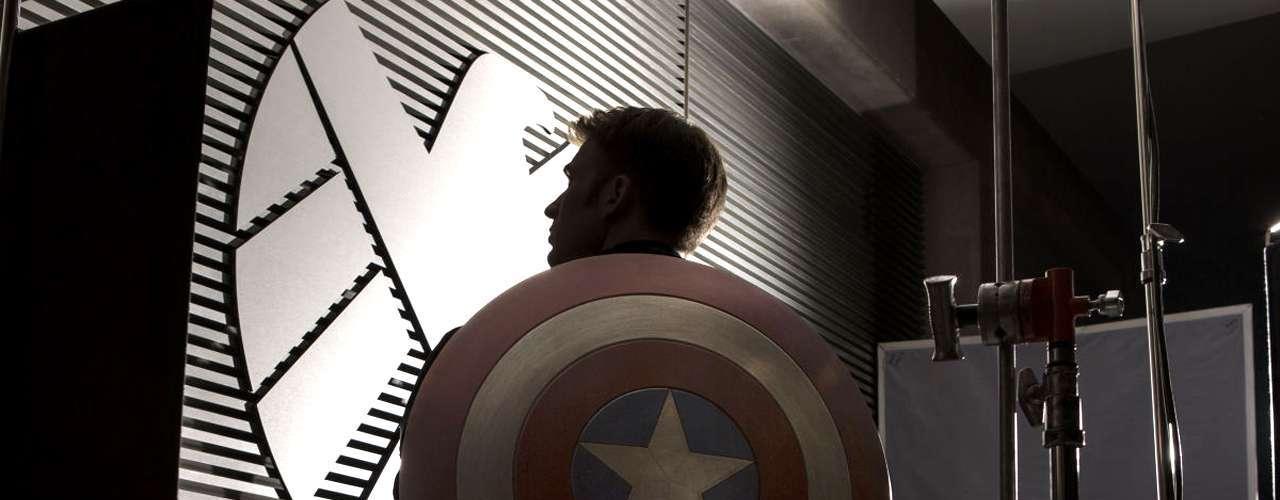 'Capitán América y el Soldado del Invierno' - Aunque sigue batallando para hacerse a la idea de que \