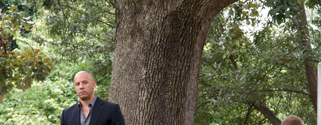 'Rápidos y Furiosos 7' - Luego de la muerte de 'Owen Shaw' (Luke Evans), el equipo de 'Toretto' (Vin Diesel) se enfrentará a su hermano 'Ian' (Jason Statham), quien busca venganza. El estreno de la película aún está en duda debido a la prematura muerte de Paul Walker, quien no terminó de filmar sus escenas y, seguramente, su personaje tendrá que ser reescrito para despedirlo de la franquicia.Fecha de estreno en México: Por confirmar.