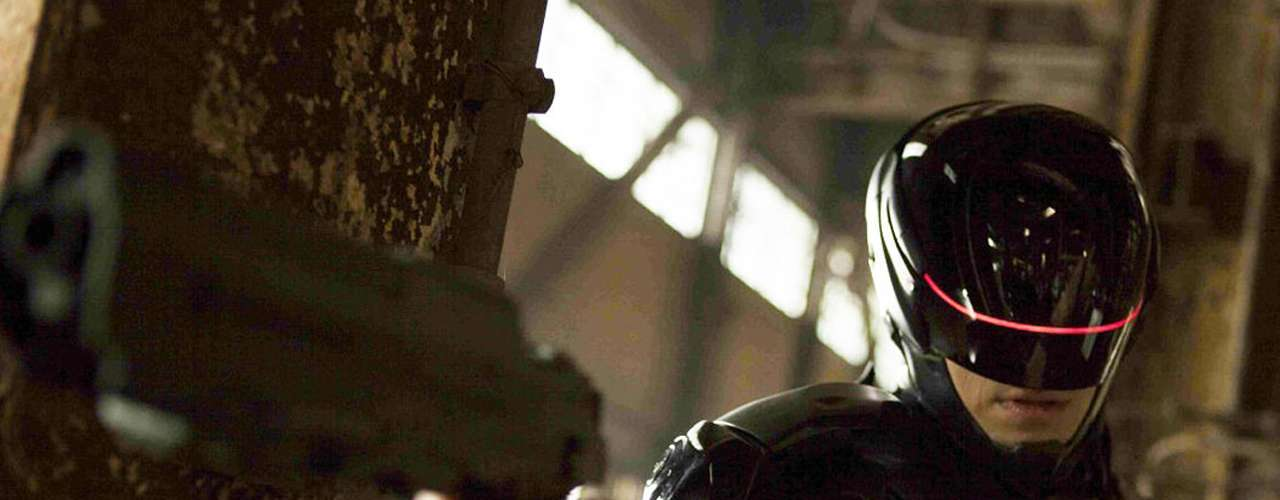 'Robocop' - El policía robotizado vuelve para hacer que su leyenda renazca en pantalla de la mano de uno de los directores brasileños más destacados de los últimos años, Jose Padilha ('Tropa de Élite').Fecha de estreno en México: Febrero 2, 2014.