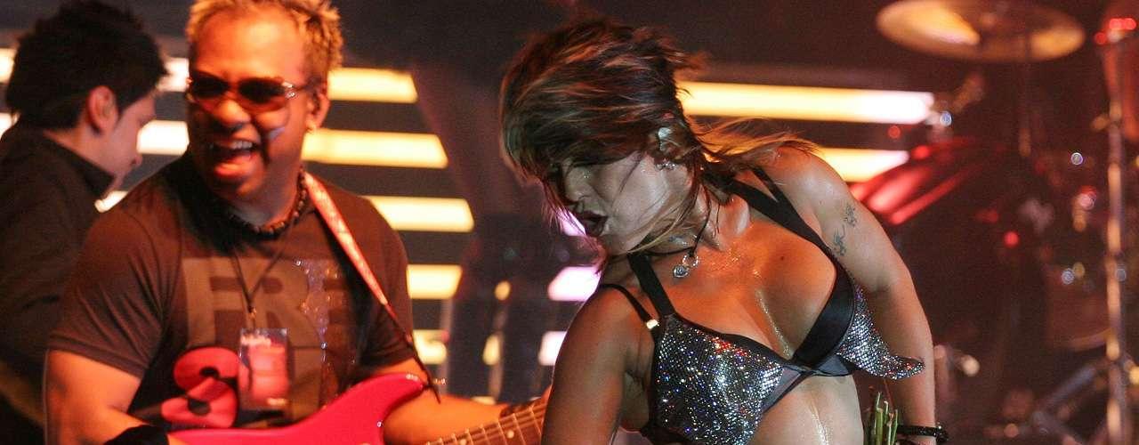 1.- 'Mi Peor Error' - Alejandra Guzmán