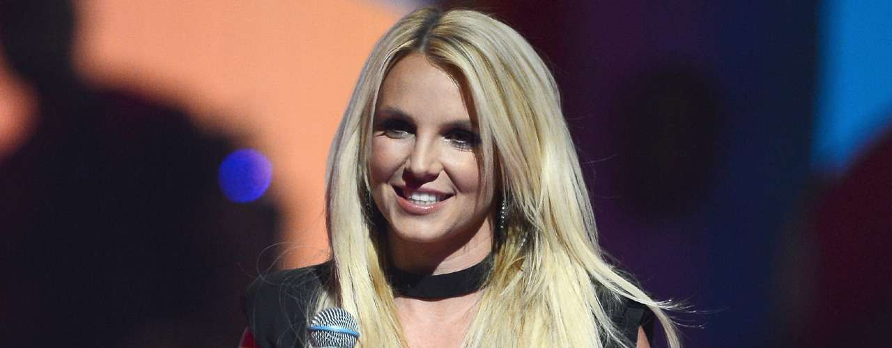 6.- 'Work Bitch' - Britney Spears