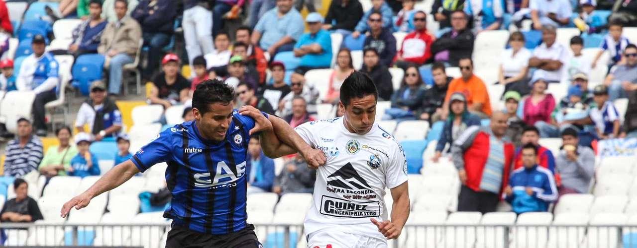 Suenan: el defensa Patricio Jerez (Deportes Antofagasta) y el volante Claudio Meneses (O'Higgins) son opciones para los itálicos.