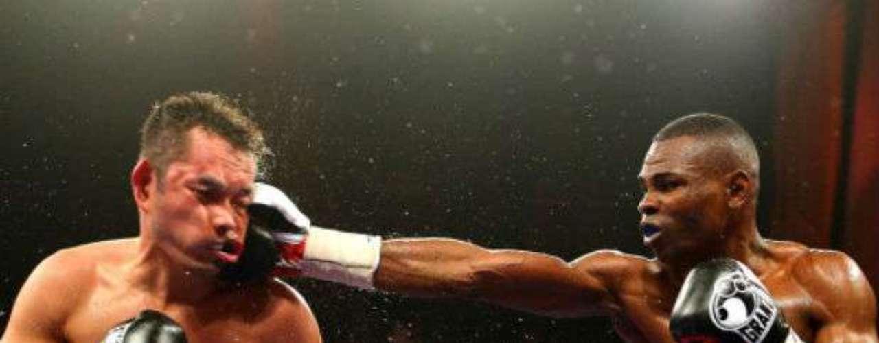 El cubano Guillermo Rigondeaux podría subir al peso pluma (126 libras)para enfrentar a posibles rivales como Jhonny González, o quedarse en el peso super gallo (122 libras) para pelear contra el mexicano Leo Santa Cruz.