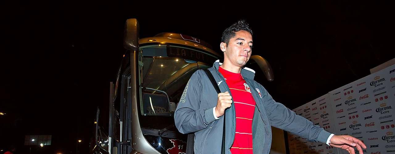 José María Cárdenas reforzará al campeón León procedente de Morelia