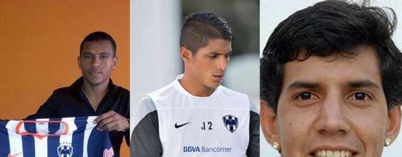Rayados de Monterrey contrató al colombiano Wilson Morelo, a Cándido Ramírez procedente de Pumas y al brasileño Víctor Ramos