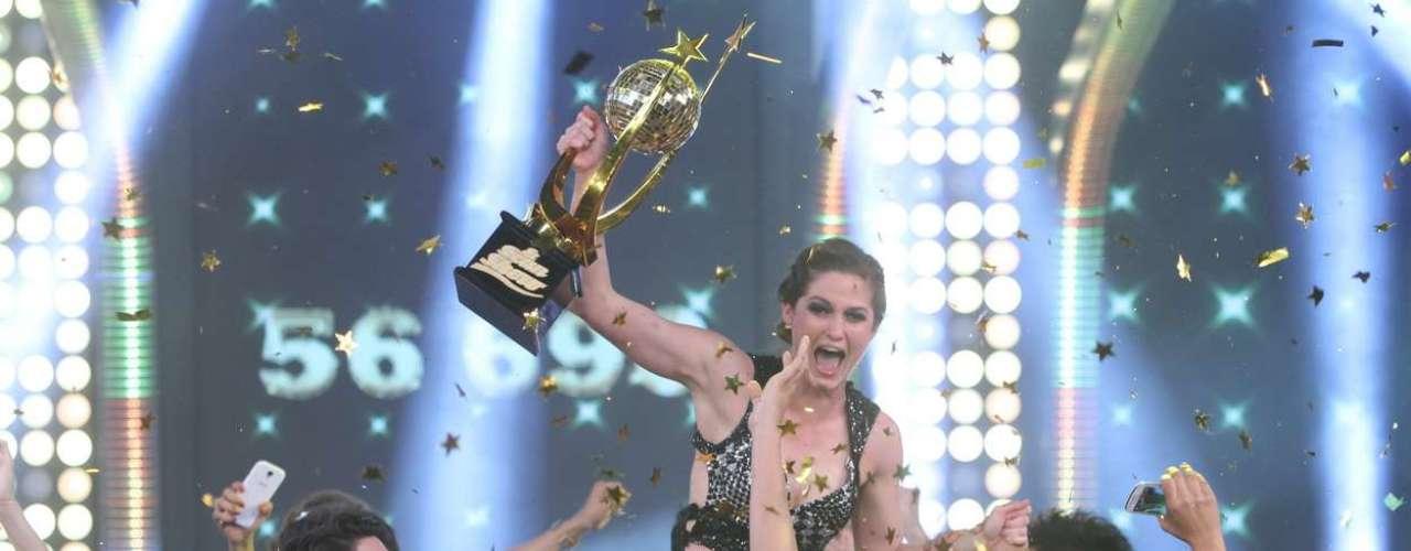 Revive las mejores imágenes de la final de Reyes del Show.