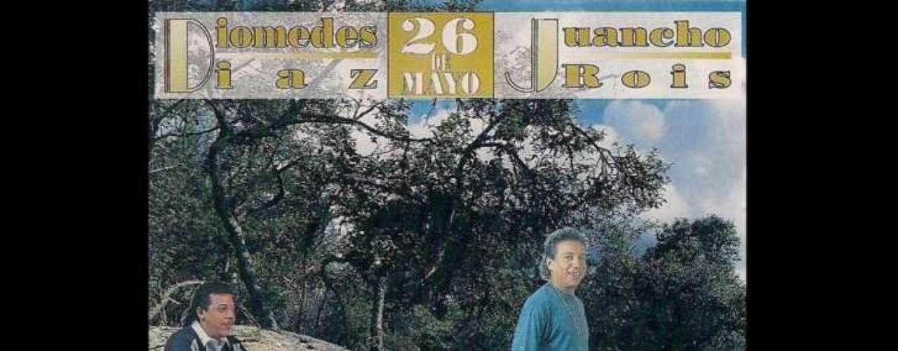 1994 - '26 de mayo'.