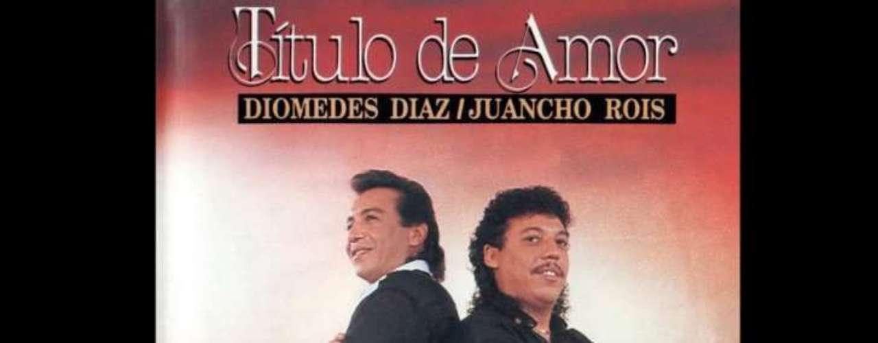 1993 - 'Título de amor'.