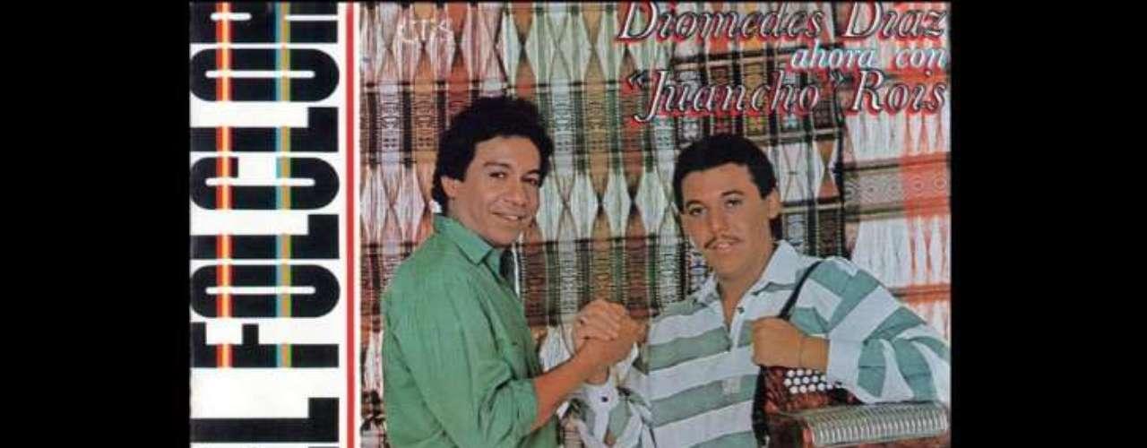 1988 - 'Ganó el folclor'.