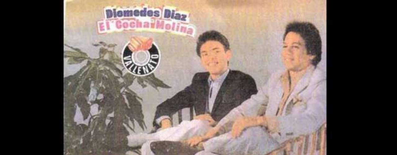1985 - 'Vallenato'.