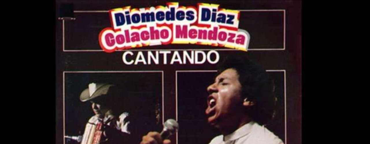 1983 - 'Cantando'.