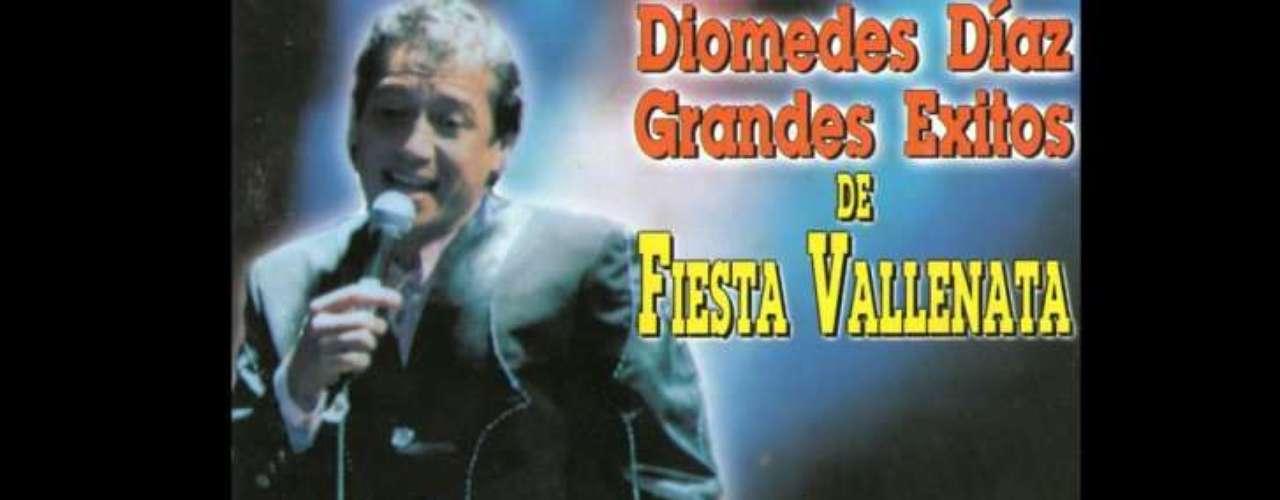 1982 - 'Grandes éxitos de fiesta vallenata'.