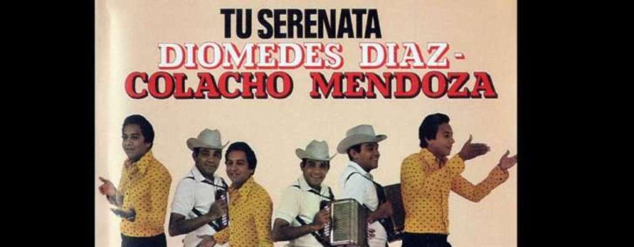 1980 - 'Tu serenata'.