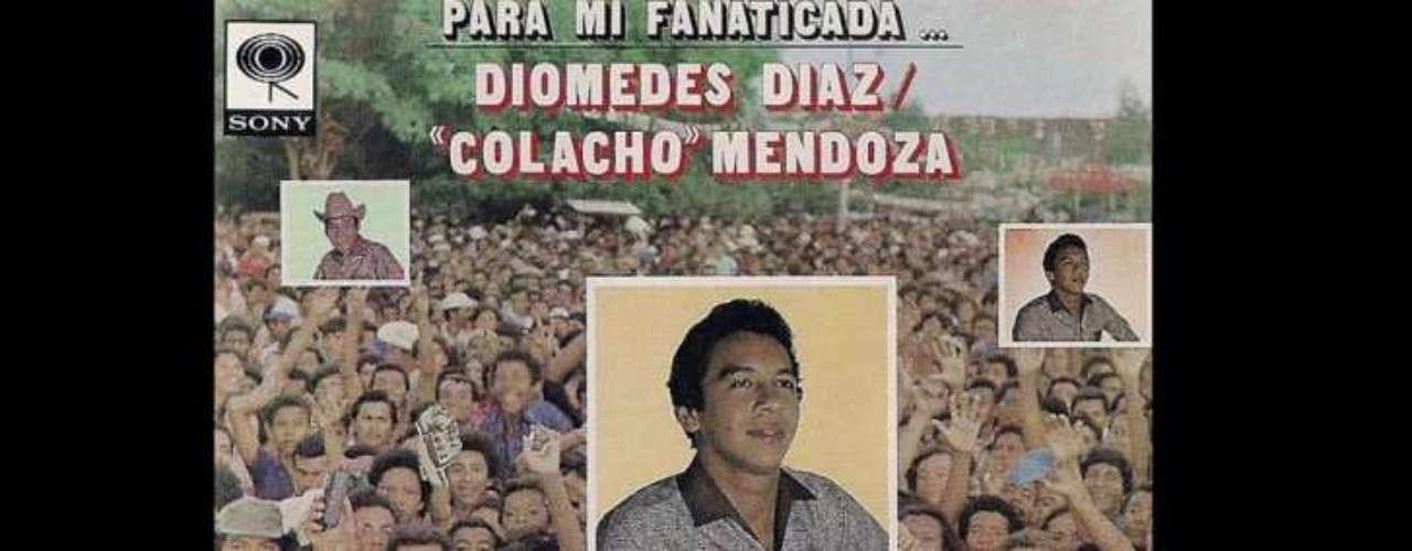 1980 - 'Para mi fanaticada'.