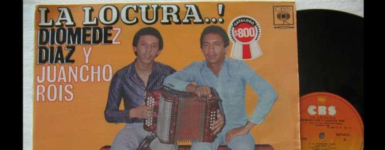 1978 - 'La locura'.