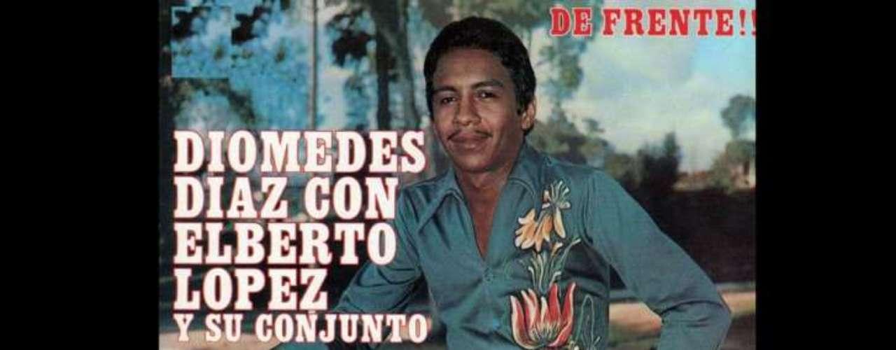 1977 - 'De frente'.