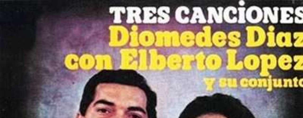 1976 - 'Tres canciones'.