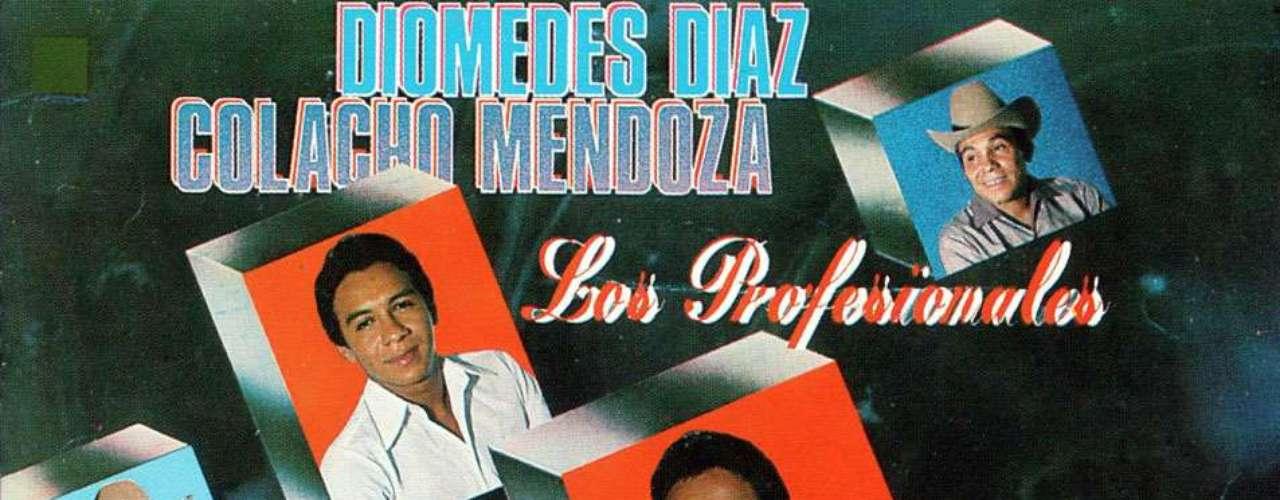 1979 - 'Los profesionales'.