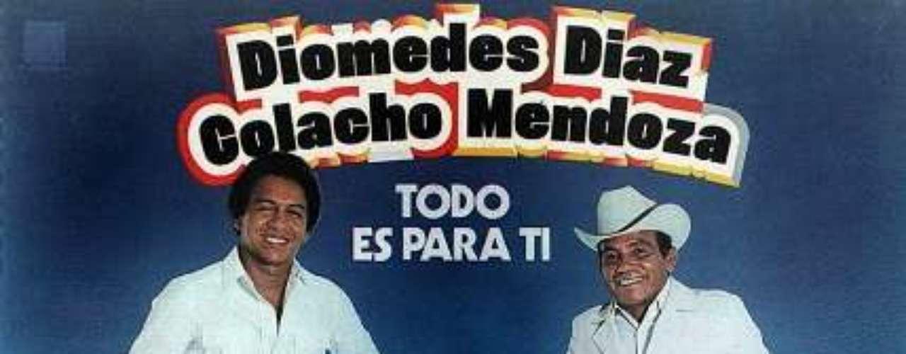 1982 - 'Todo es para ti'.