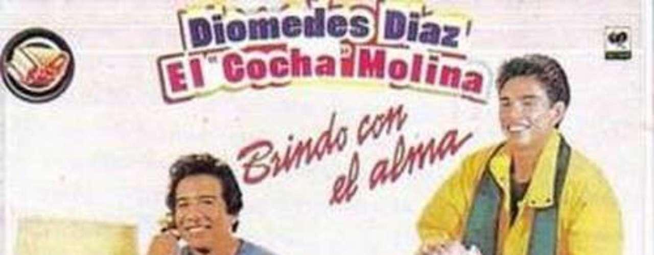 1986 - 'Brindo con el alma'.