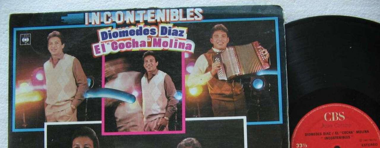 1987 - 'Incontenibles'.
